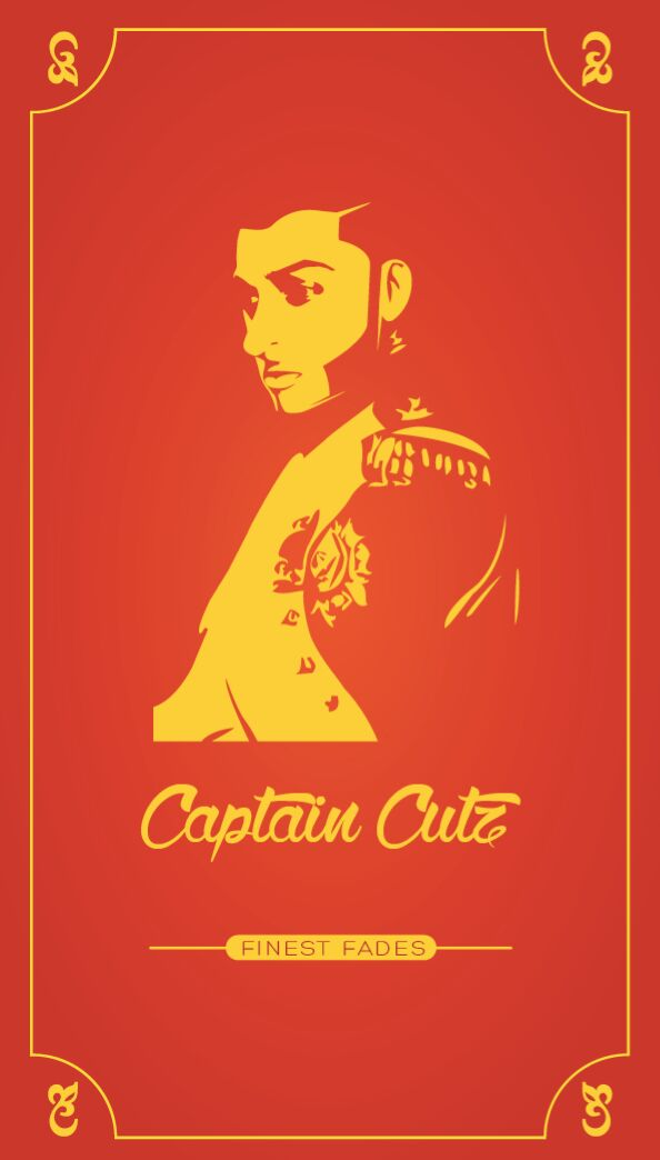 Captain Cutz